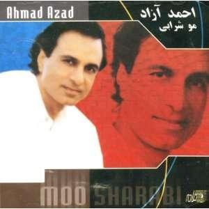 Moo Sharabi: Ahmad Azad: Music