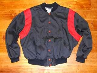 Original Aerosmith 1987/88 Concert Tour Jacket XL