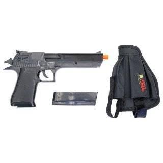 Soft Air Desert Eagle High Impact Spring Powered Airsoft Pistol Kit