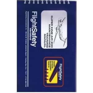 Super King Air 200 Maintenance Training Manual Everything Else
