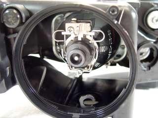 Euro R CL7 JDM Headlight 04 08 TSX BLUE CLEAR CORNER