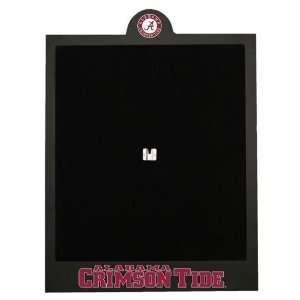Alabama Crimson Tide Officially Licensed Dartboard
