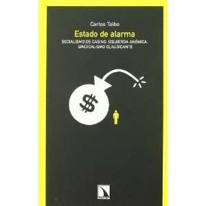 Estado de Alarma Socialismo de Casino, Izquierda Anemica
