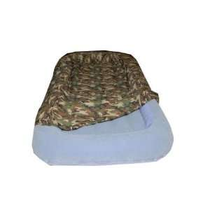Gentle Air Dr. Watters Toddler Bed Custom Fit Camo Sheet