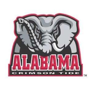 Alabama Crimson Tide Ultra Decal