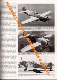 AAHS V27 N4 CONVAIR GD F 106 DELTA DART USAF IDAHO ANG