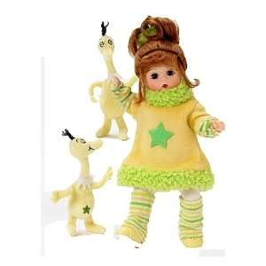 Madame Alexander, The Sneetches By Dr. Suess Toys & Games