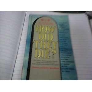 Norman Donaldson, Betty Donaldson 9780312917401  Books