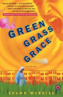 BARNES & NOBLE  Green Grass Grace by Shawn McBride, Touchstone  NOOK