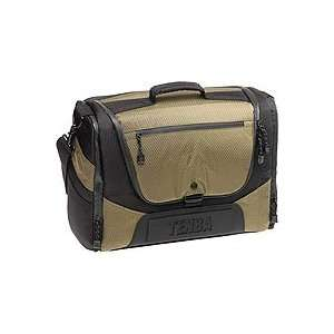 Tenba Shootout Photo/laptop Courier Black/oatmeal