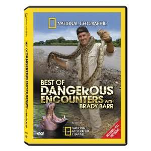 National Geographic Best of Dangerous Encounters with