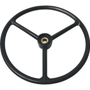 Replacement Steering Wheel   Fits John Deere Tractors, Combines