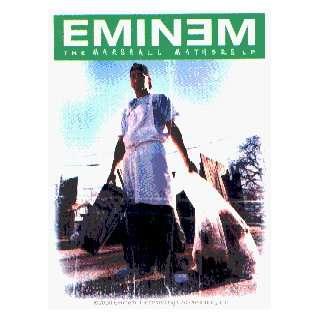 Eminem   Slim Shady Holding Trash (Marshall Mathers LP