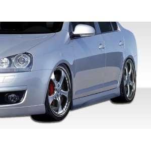 2005 2010 Volkswagen Jetta/ 2006 2010 GTI/ Rabbit Duraflex