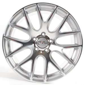 Miro111 Wheels Rims 18x8.5 Volkswagon Audi Mercedes Benz