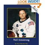Neil Armstrong (Rookie Biographies) by Dana Meachen Rau (Sep 1, 2003)