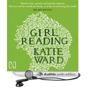 Girl Reading (Audible Audio Edition) Katie Ward, Joan
