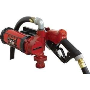 Fill Rite Ultra High Flow Pump   12 Volt DC, 30 GPM, Model