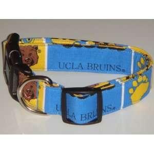 NCAA University of California Los Angeles UCLA Bruins Blue