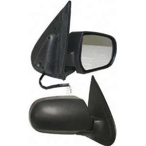 05 FORD ESCAPE HYBRID MIRROR RH (PASSENGER SIDE), Power