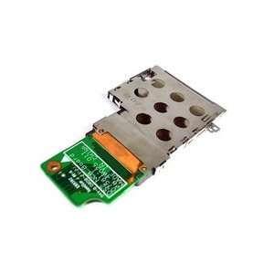 Dell Inspiron 1525 Express Card Board   48.4W025.011