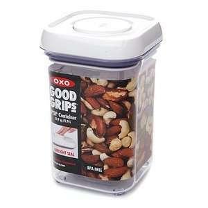 OXO Good Grips Pop Container 0.9 qt, 1 ea Kitchen