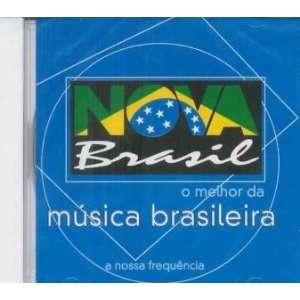 Nova Brasil   O Melhor Da Música Brasileira Vários
