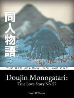 Doujin Monogatari True Love Story No. 57 by Williams