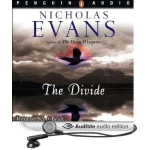 The Divide (Audible Audio Edition) Nicholas Evans, Scott