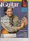 GUITAR PLAYER magazine Sept 1988 ROBBEN FORD Screaming Blue Messiahs