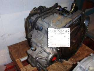 03 04 05 06 07 HONDA ACCORD AUTOMATIC TRANSMISSION