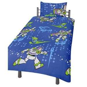 Toy Story Infinity Single Duvet Set, Kids Boys Room Twin