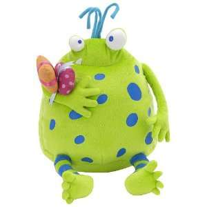 Scary Monster   Malcolm the Big Hearted Monster   Green Toys & Games