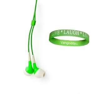 Windows Phone + Vangoddy Live Laugh Love Wristband Cell Phones