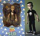 toy story sid toys