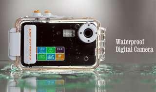 Best Top Digital Waterproof Camera Cam Skiing Unique Ca Sea Didgital