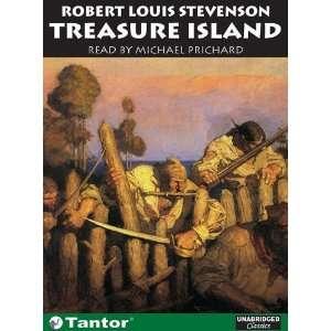 CD) (9781400150786): Robert Louis Stevenson, Michael Prichard: Books