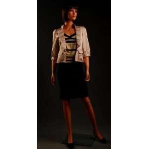 Brand New Realistic Female Mannequin. MH LEM3 FFG
