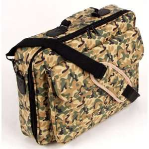 17 Camouflage Laptop Computer Case Camo Notebook Bag Electronics