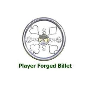 Player Full Wrap Billet Steering Wheels Automotive