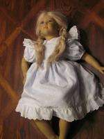 BEAUTIFUL 24 ANNETTE HIMSTEDT JULE DOLL 1992