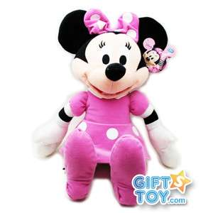 Disney Minnie Mouse Club House 16 Plush Toy