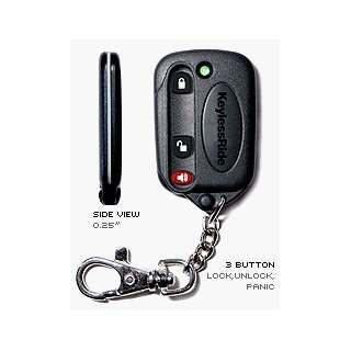 Keyless Entry Remote Fob Clicker for 1997 Mercury Mountaineer With Do