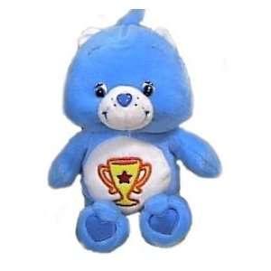Care Bears Blue Champ Bear 8