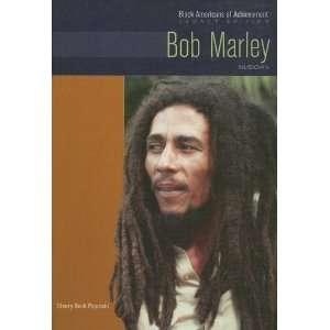 Bob Marley Musician (Black Americans of Achievement