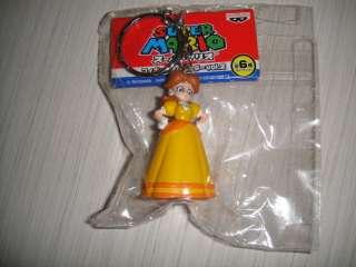 Banpresto NDS Nintendo Super Mario Bros Keychain (B)