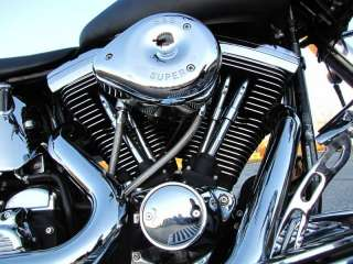 videos about 1999 harley davidson fat boy flstf black accessories