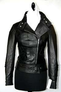 CHELSEA GIRLS,LADIES ,FASHION,CELEBRITY,DESIGNER ITALIAN BLACK LEATHER