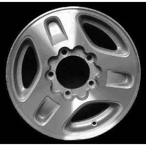 97 GEO TRACKER ALLOY WHEEL RIM 15 INCH SUV, Diameter 15