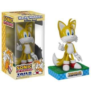 Funko Sonic The Hedgehog Tails Wacky Bobble Head Figure